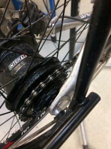 fahrradkette wechseln wann